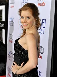 Amy Adams Doubt premiere 2008 AFI Fest opening night