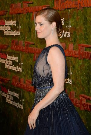 Amy Adams Wallis Annenberg Performing Arts Gala in Beverly Hills, October 17, 2013