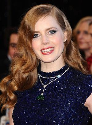 Amy Adams 83rd annual Academy Awards in Hollywood on February 27, 2011