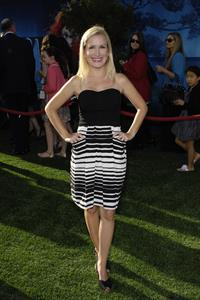 Angela Kinsey -  Brave  Premiere during 2012 Los Angeles Film Festival in Hollywood (June 18, 2012)