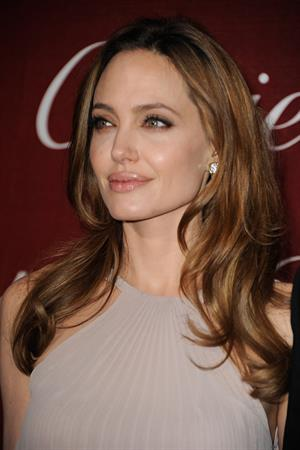 Angelina Jolie 23rd annual Palm Springs International Film Festival Awards 07.01.12