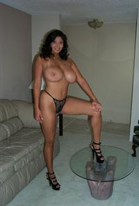 Ashley Juggs - breasts