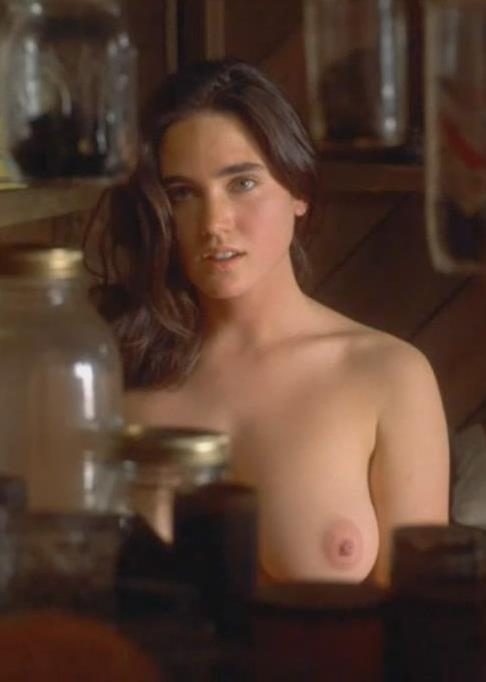 Jennifer Connelly Nude - 5 Pictures In An Infinite Scroll-4391