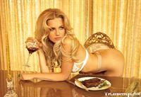 Rachel Mortenson 2015 Playboy