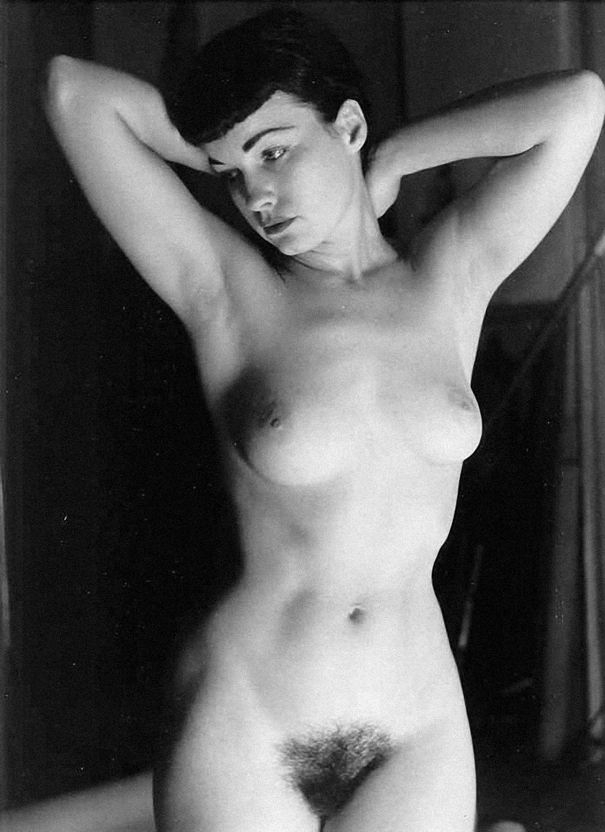 Betty page nude pussy opinion you