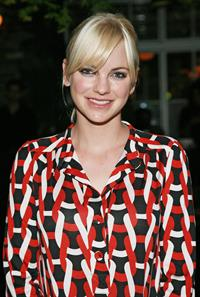 Anna Faris Ghetto Film School Spring Benefit at the Standard on June 13, 2011