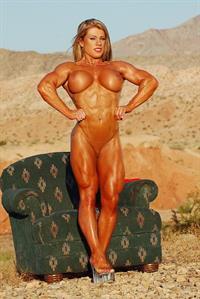 Melissa Dettwiller - breasts