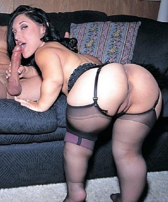 Bridget Powers Nude