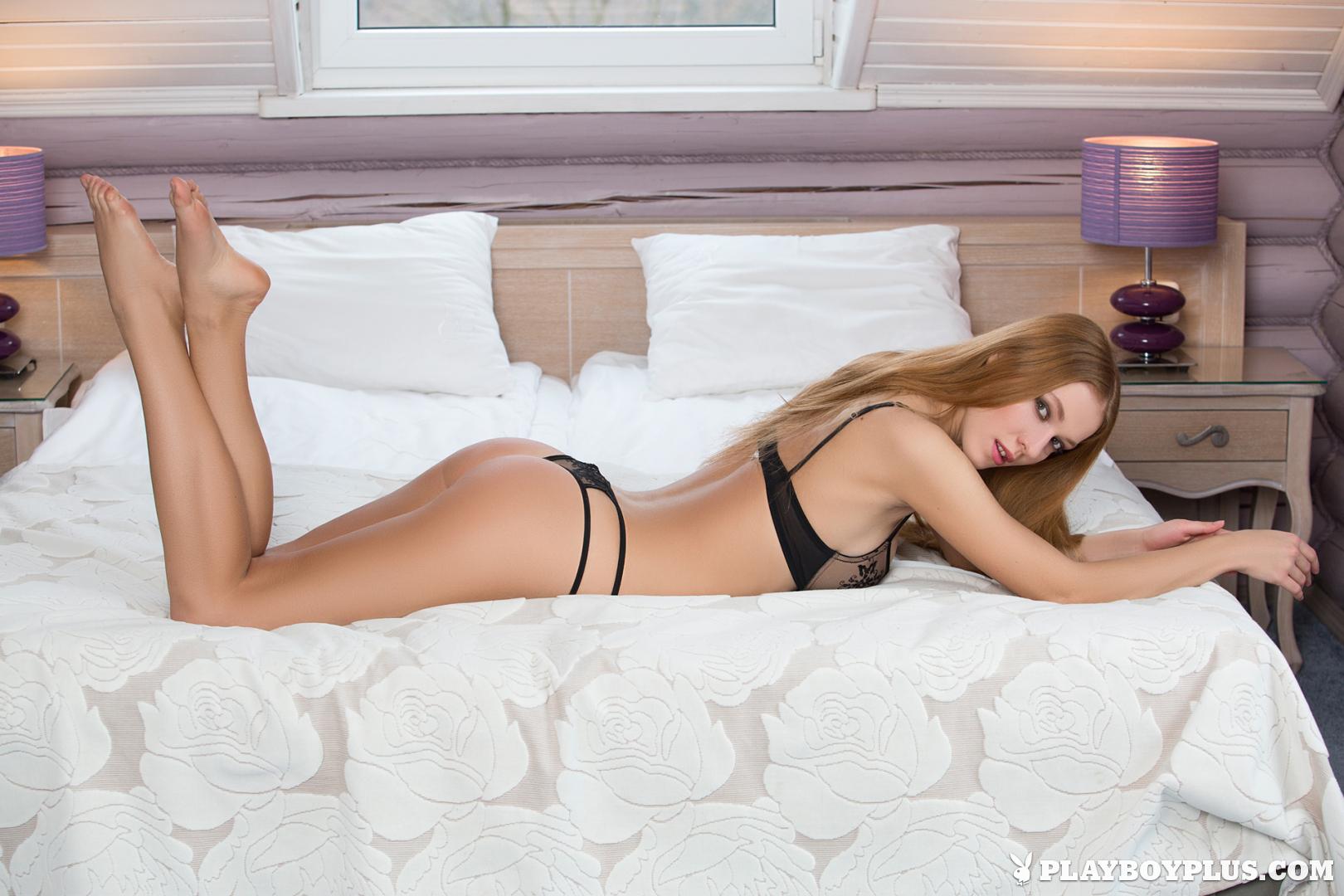 Playboy Cybergirl - Nicky Hendrix Nude Photos & Videos at Playboy Plus!