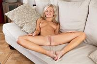 Bella Anne - pussy and nipples