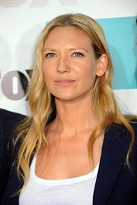 Anna Torv FOX 2012 Upfronts in New York City on May 14, 2012