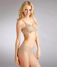 Deimante Guobyte in lingerie