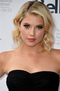 Ashley Benson - Toronto International Film Festival September 7, 2012