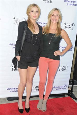 Ashley Jones  Angel's Perch  Premiere (July 13, 2013)