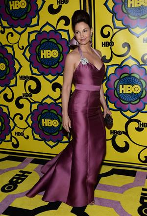 Ashley Judd - HBO's Official Emmy After Party at The Plaza in Hollywood, September 23, 2012