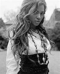Beyonce Knowles - Lorenzo Agius Photoshoot 2005