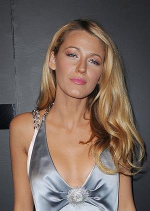 Blake Lively - Chanel Fine Jewelry's 80th Anniversary October 9, 2012