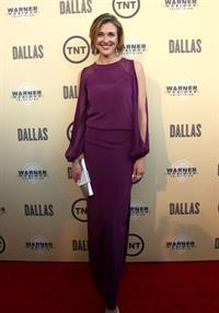 Brenda Strong -  Dallas  Gala Premiere Screening in Dallas (May 31, 2012)