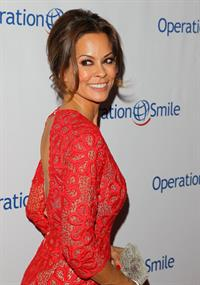 Brooke Burke-Charvet Operation Smile's 2013 Smile Gala -- Beverly Hills, Sep. 27, 2013
