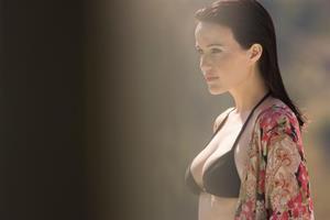 Carla Gugino - Greg Williams Photoshoot
