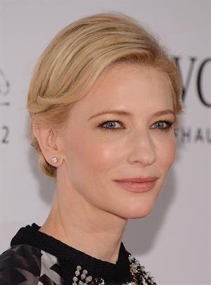 Cate Blanchett Dubai International Film Festival and IWC Filmmaker Award December 10, 2012