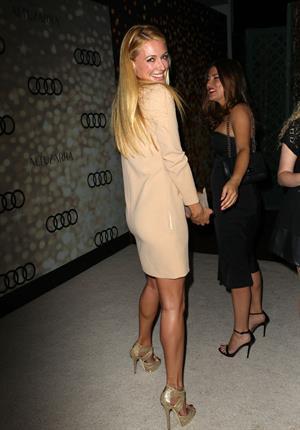 Cat Deeley Audi & Altuzarra Emmys Week 2013 Kick-Off Party in Los Angeles, September 15, 2013