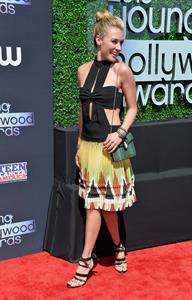 Cat Deeley 2013 Young Hollywood Awards | 01.08.2013