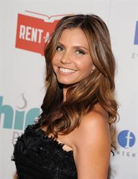 Charisma Carpenter