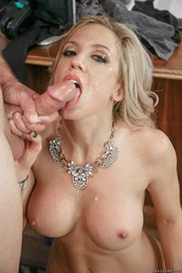 Parker Swayze - breasts