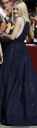 Dakota Fanning - Night Moves Premiere VFF 8/31/13