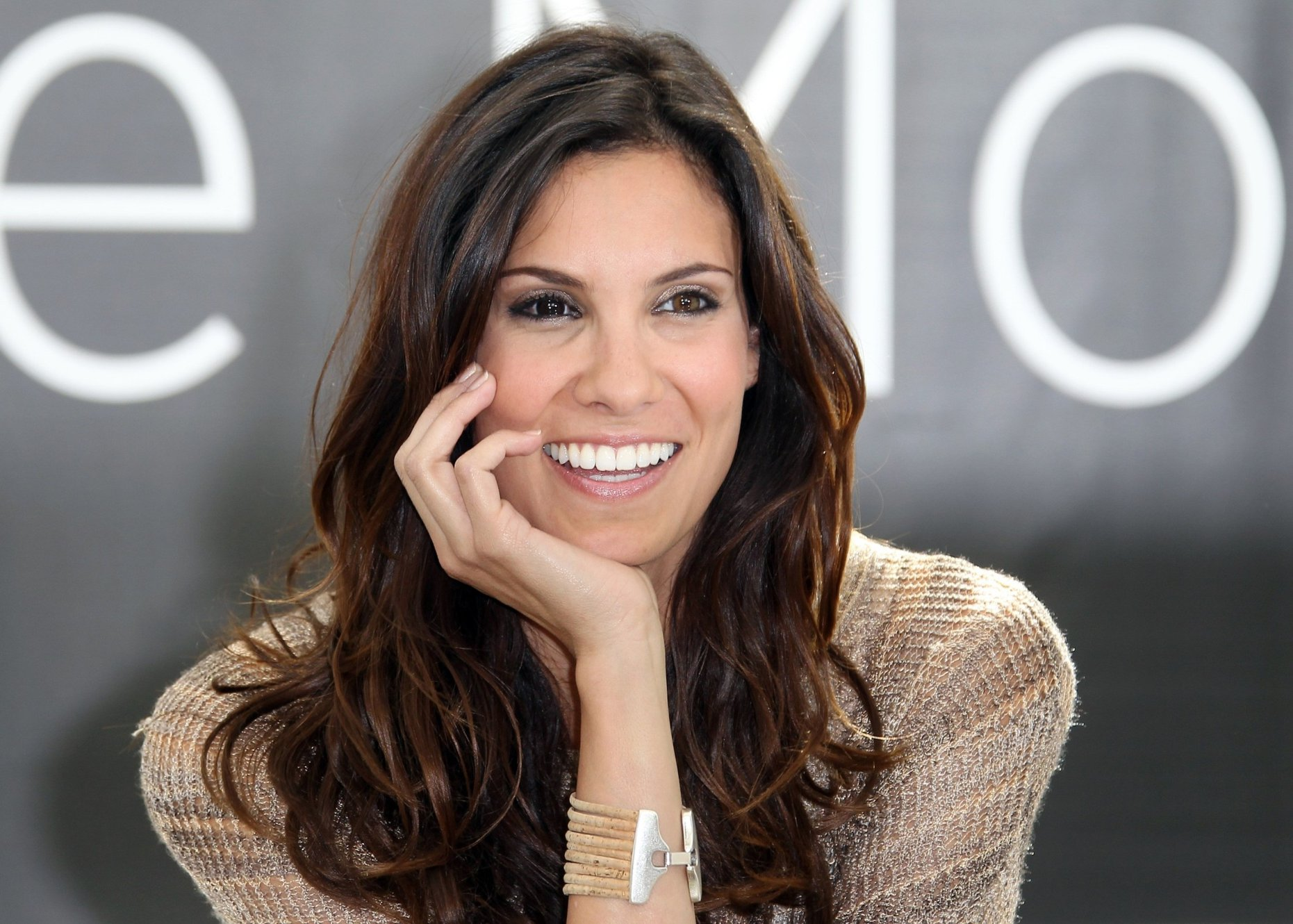 Daniela Ruah -  NCIS: Los Angeles  Photocall during 52nd Monte Carlo TV Festival in Monaco (June 12, 2012)