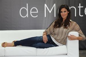 Daniela Ruah -  NCIS: Los Angeles  Photocall during 52nd Monte Carlo TV Festival in Monaco (June 12, 2012)
