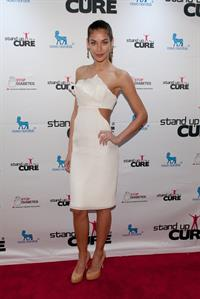 Dayana Mendoza Stand Up For A Cure 2013 (April 17, 2013)