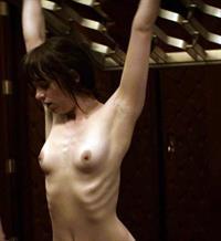 Dakota Johnson - breasts