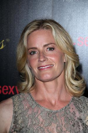 Elisabeth Shue - 37th Annual Gracie Awards Gala in Beverly Hills 2012.05.22