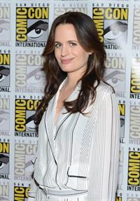Elizabeth Reaser -  The Twilight Saga: Breaking Dawn - Part 2  Comic-Con Press Conference in San Diego July 12, 2012