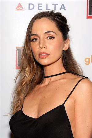 Eliza Dushku – GLAAD Manhattan Summer Benefit 9/12/13