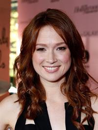 Ellie Kemper The Hollywood Reporter's  Power 100: Women In Entertainment  Breakfast, Dec 5, 2012
