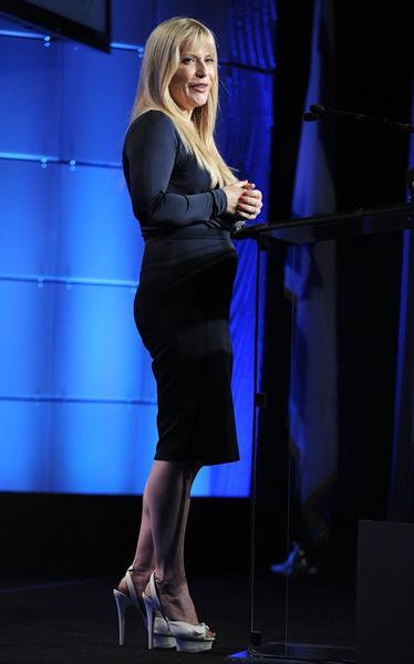 Emily Procter 12 Simon Wiesenthal Center's Annual National Tribute Dinner Honoring Jerry Bruckheimer 2012