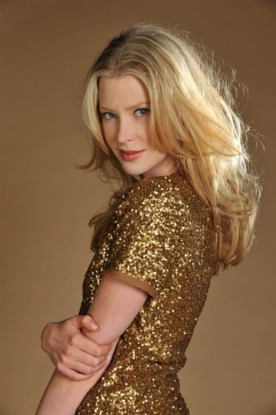 Emma Booth - Mike Keating Photoshoot