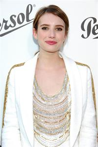 Emma Roberts Persol Magnificent Obsessions Stories Of Craftsmanship In Film - New York Jul. 10 2013