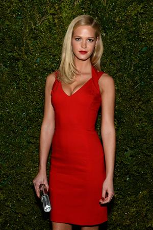 Erin Heatherton World Food Programme Dinner, April 6, 2013