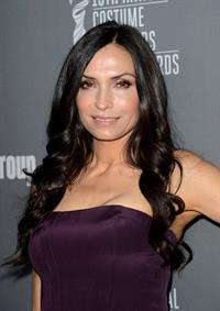 Famke Janssen 15th Costume Designers Guild Awards 2/19/13