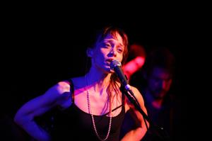 Fiona Apple Performing at the NPR showcase during the SSW Music Festival - Austin, Teas - March 15, 2012
