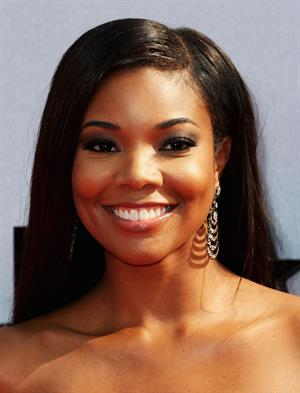 Gabrielle Union Gabrielle Union - 2013 BET Awards at Nokia Theatre L.A. Live, arrivals - June 30, 2013