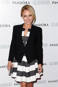 Hayden Panettiere Glamour Women Of The Year Awards 2013, June 4, 2013