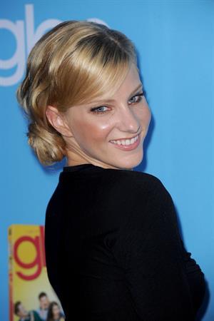 Heather Morris - Glee season 2 Premiere Screening and DVD Release Party - 07/09/2010