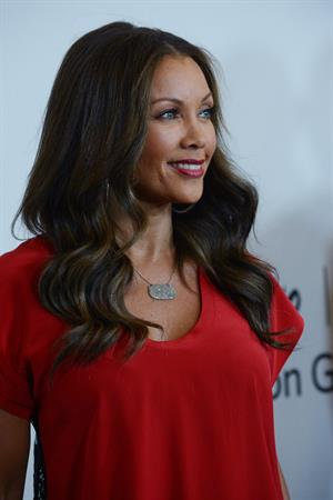 Vanessa Williams - 2012 TCA Summer Press Tour - Disney ABC Television Group Party (July 27, 2012)