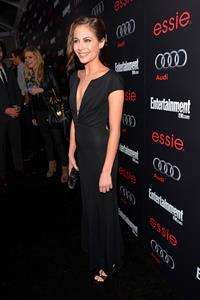 Willa Holland The Entertainment Weekly Pre-SAG Party, Jan 26, 2013