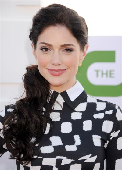 Janet Montgomery - CBS, Showtime and The CW Party during 2012 TCA Summer Tour - Beverly Hills, Jul. 29, 2012